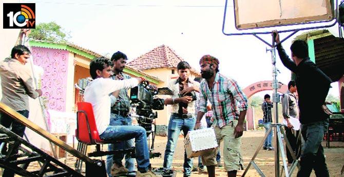 telugu tv serial actor tests corona positive