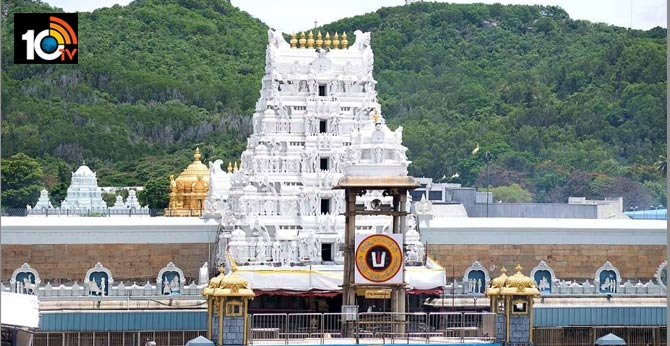 new corona rules in tirumala