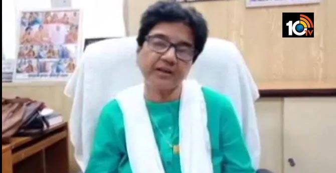 up doctor hate rant against  Tablighi Jamaat muslims