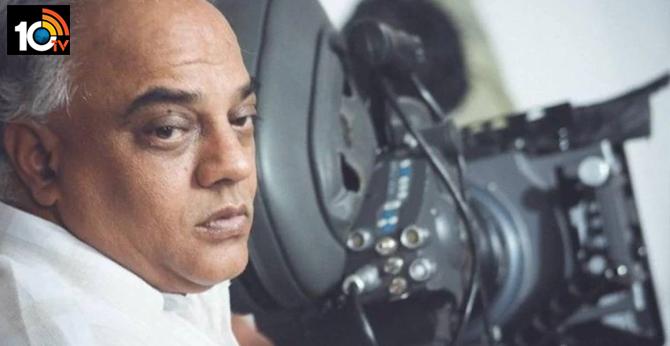 veteran cinematographer b kannan dies