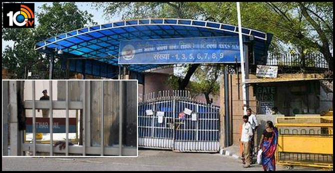 Tihar jail inmate kills man who was in jail for rape of his sister