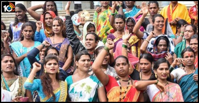monthly pension for transgender community in odisha
