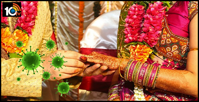 Groom Dead, 111 Guests Test Positive For COVID-19 After Wedding In Bihar