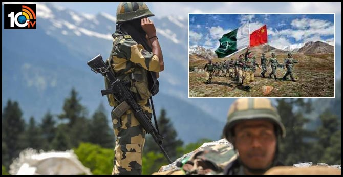China in talks with Pakistan terror groups to incite violence in Jammu and Kashmir
