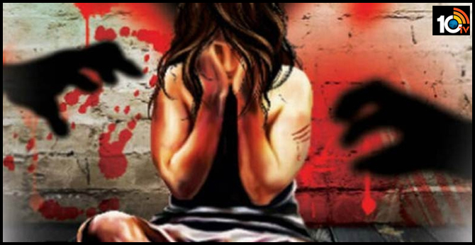 4 minor boys rape speech-impaired woman in Madhya pradesh