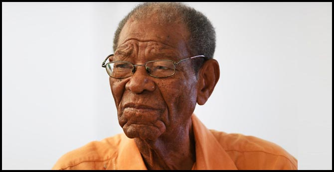 West Indies cricket legend Everton Weekes dies, aged 95