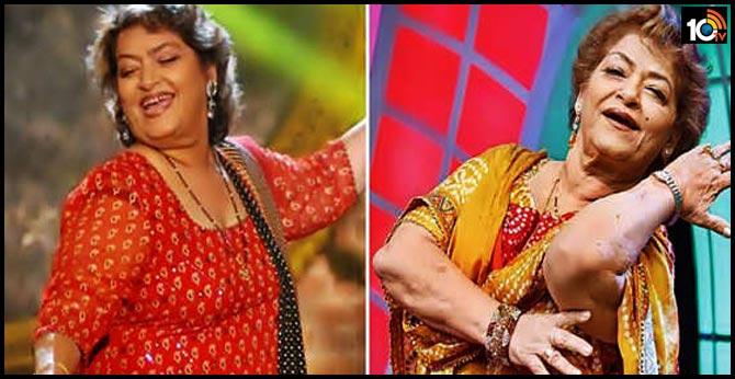 Ace choreographer Saroj Khan dies of cardiac arrest in Mumbai