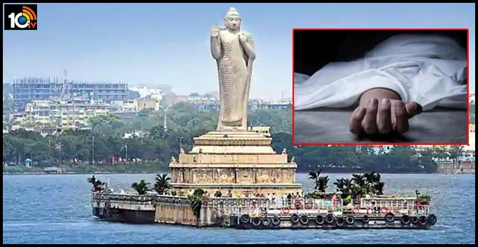 man suffering from corona symptoms commits suicide in hussain sagar