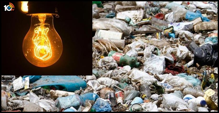 'Waste-to-Energy'