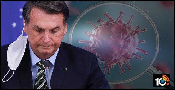 Brazil-President-Bolsonaro-tests-positive