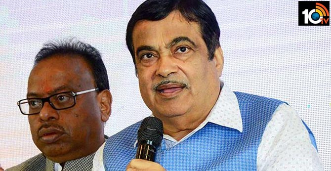 No Chinese Firms In Road Projects, Not Even Joint Ventures: Nitin Gadkari