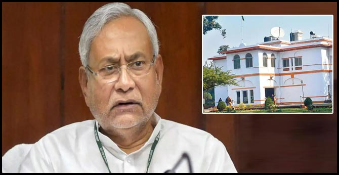 Coronavirus reaches Bihar CM house, Nitish Kumar's family member tests Covid19 positive