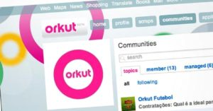 Netizens now remember Orkut after 6 Years Netizens are sharing memes and Tweets