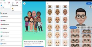 Facebook Avatar: Here how to create your own avatar