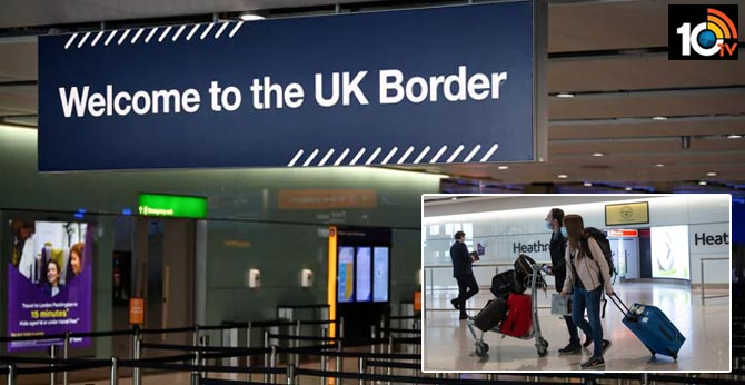 UK Allows Quarantine-Free Travel For Some Countries; India, US Excluded