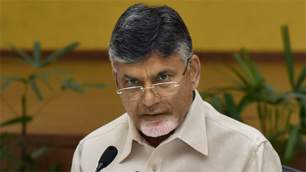 Why TDP Workers more happy with party chief chandrababu naidu