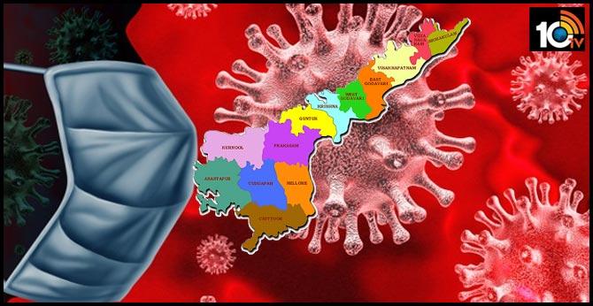 వామ్మో, ఏపీలో ఒక్కరోజే వెయ్యి కరోనా కేసులు, 14 మరణాలు