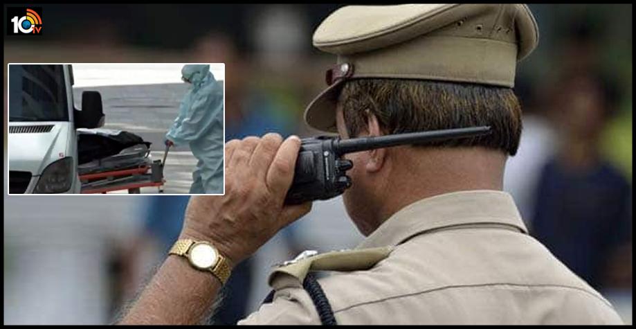 banjara-hills-police-station-asi-died-corona-positive