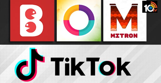 TikTok not working? You can try these Indian alternatives instead