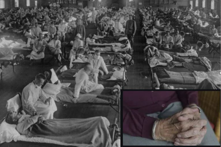 106 Year Old Delhi Man Who Survived Spanish Flu In 1918, Beats COVID-19: Report
