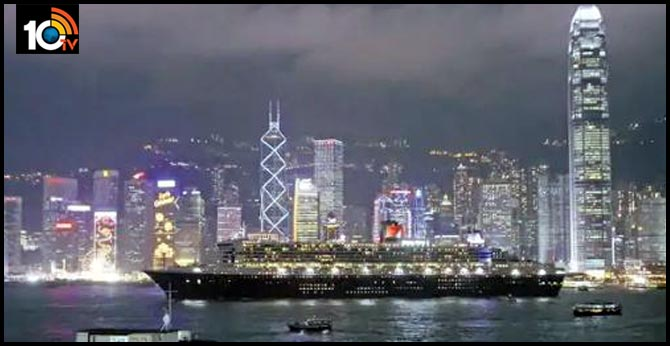 Could Hong Kong's loss become Mumbai's gain?