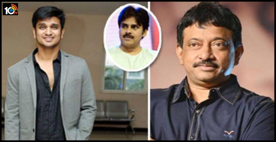 hero-nikhil-strong-counter-to-ram-gopal-varma