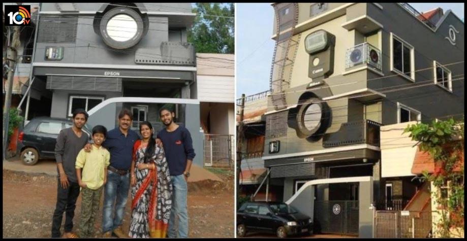 karnataka-camera-man-builds-3-storey-camera-shaped-house