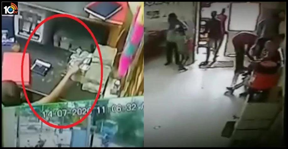 madhyapradesh-boy-robbery-in-bank-just-30-sec1