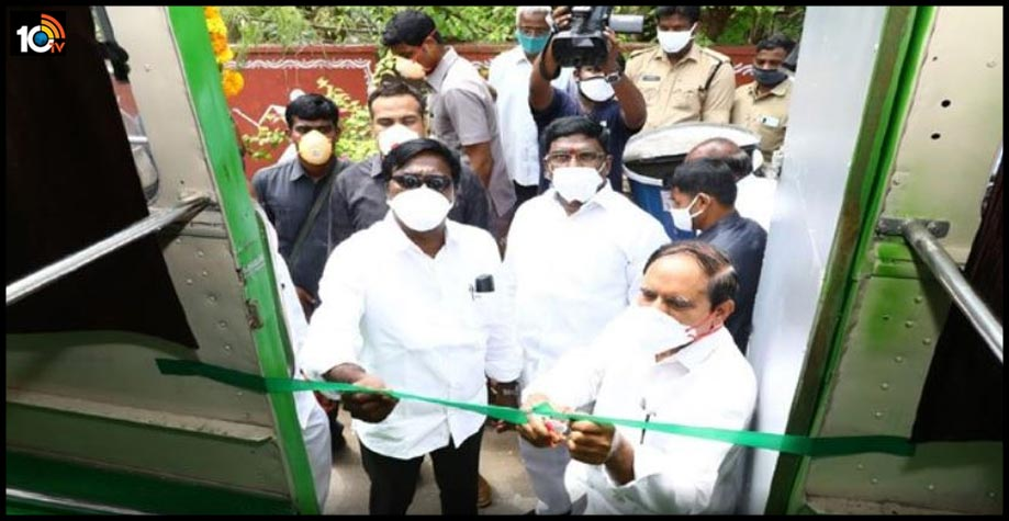 minister-puvada-ajaykumar-launches-old-ts-rtc-buses-as-mobile-bio-toilets-all-municipalities-in-telangana1