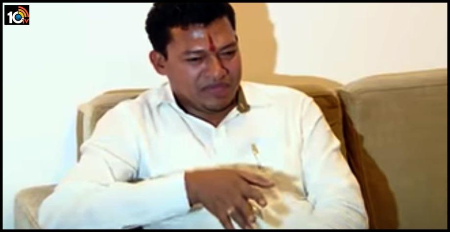 palasa-mla-appalaraju-likely-to-join-ys-jagan-cabinet