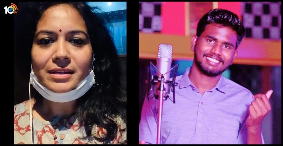 singer-sunitha-angry-on-fake-singer-chaitanya-belongs-anantapur1