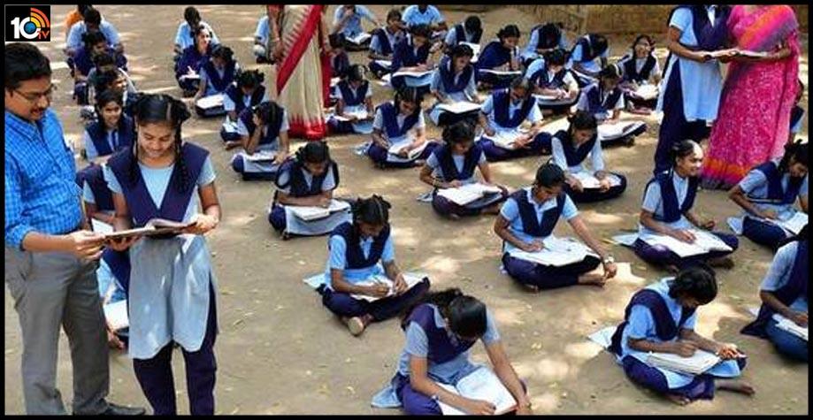 తెలంగాణలో ప్రభుత్వ పాఠశాల విద్యార్థులకు టీవీ పాఠాలు