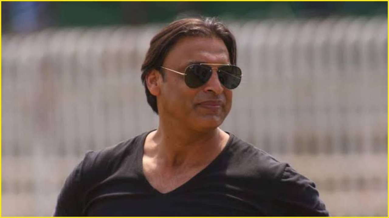 Shoaib Akhtar ready to EAT GRASS for raising Pakistan Army's budget
