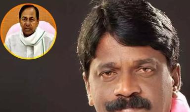 సోలిపేట రామలింగారెడ్డికి నివాళులు..సీఎం కేసీఆర్ కన్నీళ్లు