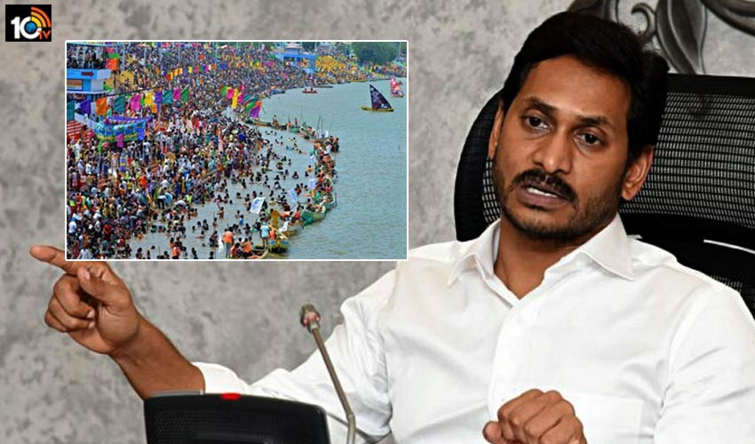 ap-government-orders-probe-on-krishna-pushkar-works