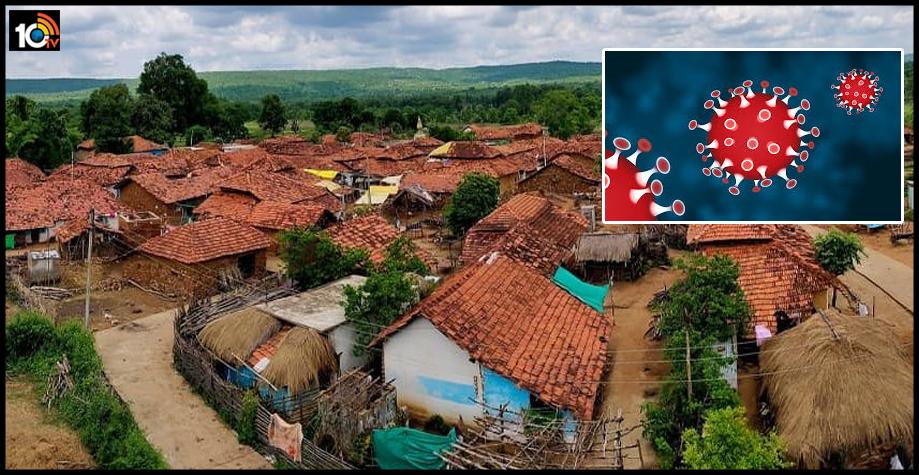 corona-villages