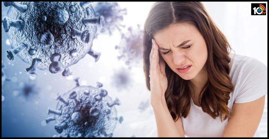 కరోనావైరస్ లక్షణాల్లో 6 రకాల కోవిడ్ ఇన్ఫెక్షన్లు ఉన్నాయి. అవేంటో మీకు తెలుసా?