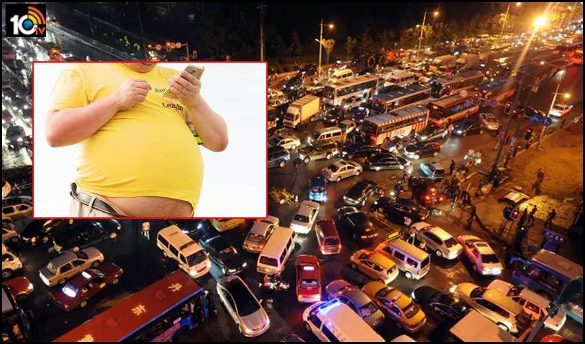 exposure-to-traffic-noise-promotes-obesity