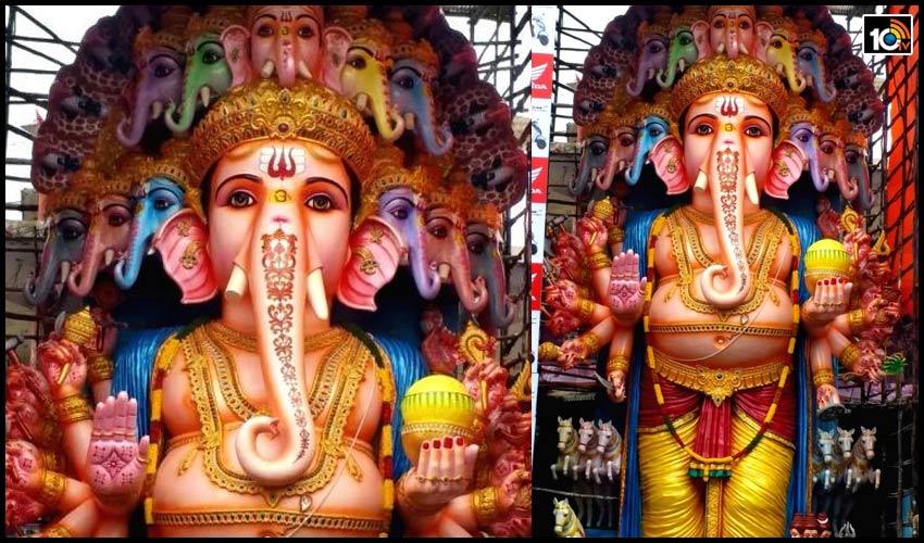 khairatabad-ganesh-devotees-no-entry