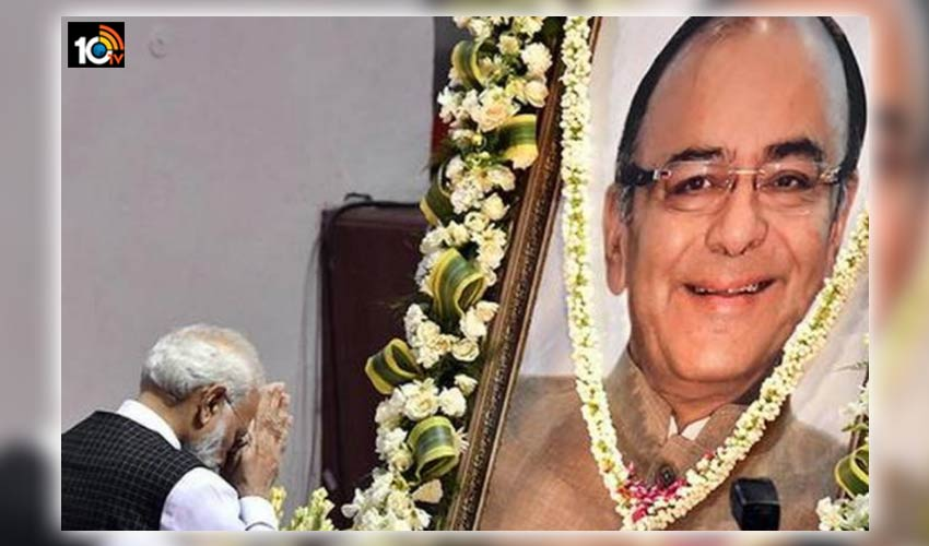 miss-my-friend-a-lot-says-pm-modi-on-1st-death-anniversary-of-arun-jaitley