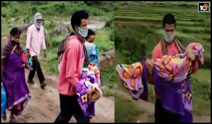 parents-carried-childs-dead-body-on-thier-hands-for-three-kilometers