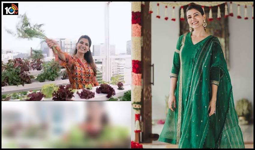samantha-akkineni-begins-grow-with-me-challenge
