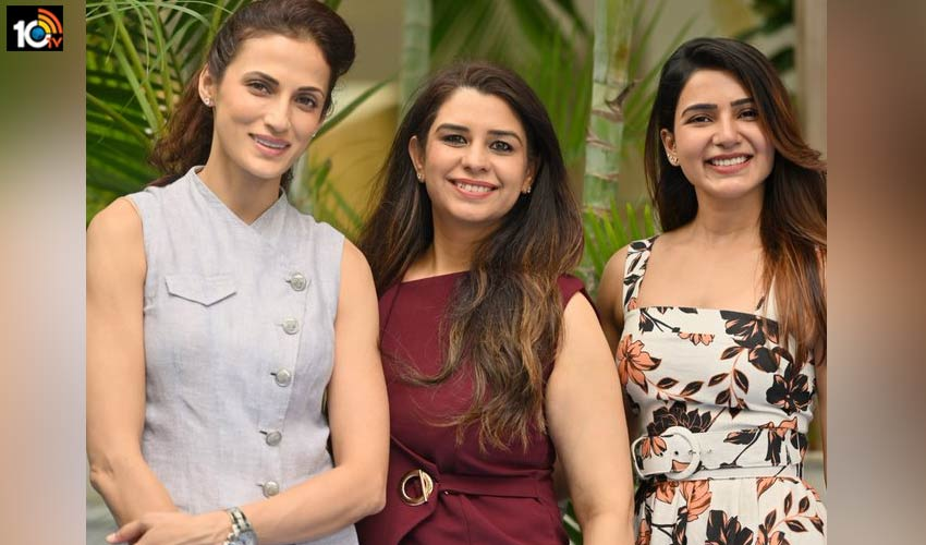 samantha-akkineni-starts-ekam-early-learning-centre