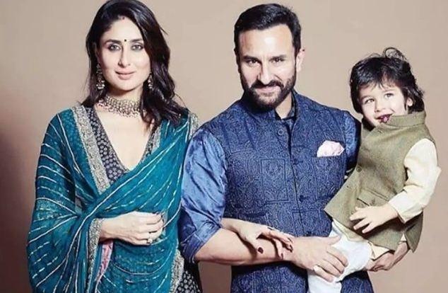 Saif Ali Khan-Kareena Kapoor