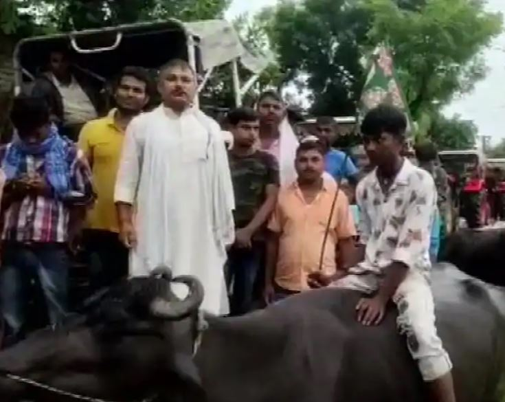 bharat bandh farmers protest against agriculture india