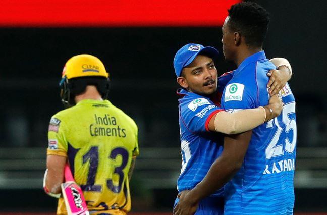 IPL 2020: భళా ఢిల్లీ..