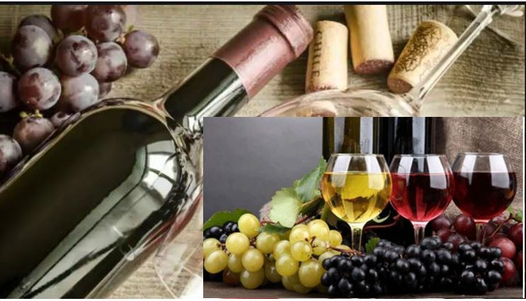 Meghalaya government legalises homemade wine