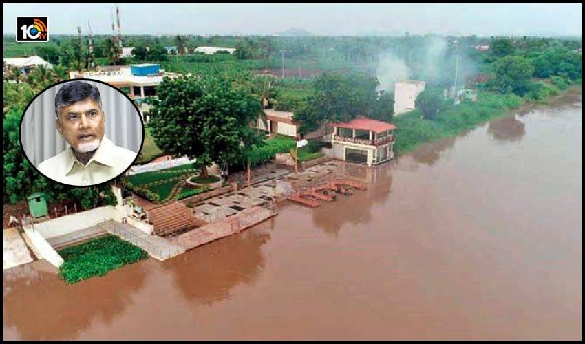 Krishna-River-Overflow