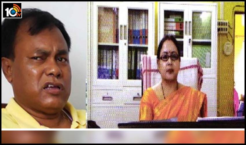 assam-doctor-college-principal-couple-arrested-in-nagaon