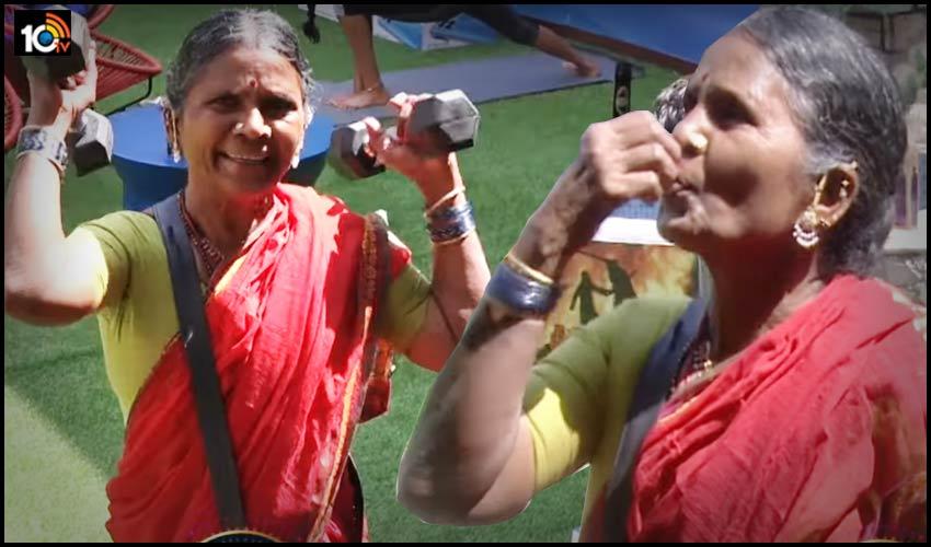 Bigg Boss Telugu 4 Day 3 Gangavva : బాబోయ్.. గంగవ్వ దెబ్బకు బిగ్బాస్ రికార్డులు షేక్..!